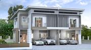 บ้านแฝด (STD)