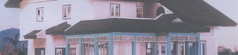 STR-157 แบบบ้านชั้นครึ่ง