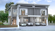 STD-201 แบบบ้านแฝด