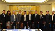 บริษัท ท็อป เอส ที บิวเดอร์ จำกัด ได้รับการรับรองระบบ ISO9001:2008